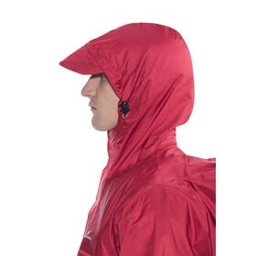 Ferrino Trekker Poncho 150 cm rot